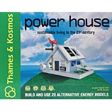 Power House complete renewable energy kit
