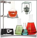 Chemistry Labware Picture Glossary