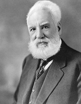 Learn about Inventions: The Airplane, Light Bulb, and Telephone:The Telephone & Alexander Graham Bell,Lighting