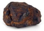 a meteorite