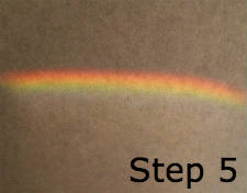 refraction rainbow