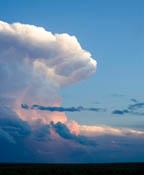 Thunderhead Cloud