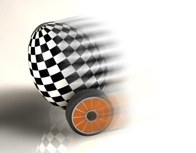 Egg Race Project