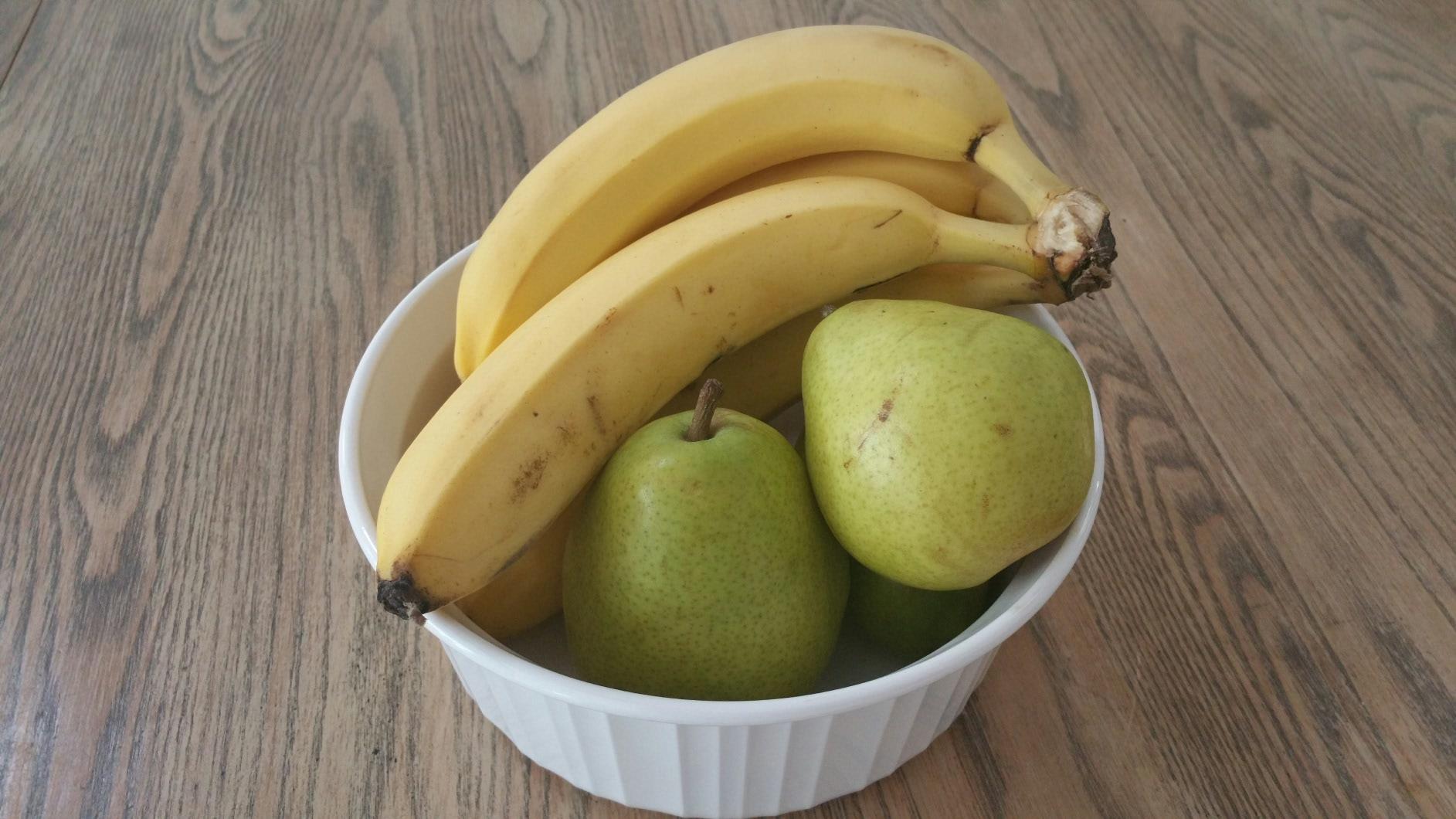 Ripen Fruit with Ethylene