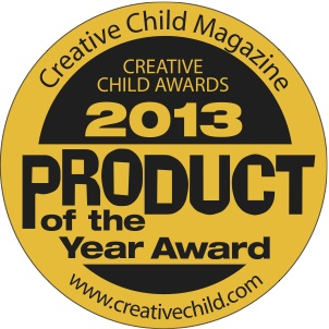 Creative Child Product of the Year Award 2013