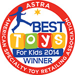 2014 ASTRA Best Toys