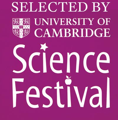 university of cambridge science festival